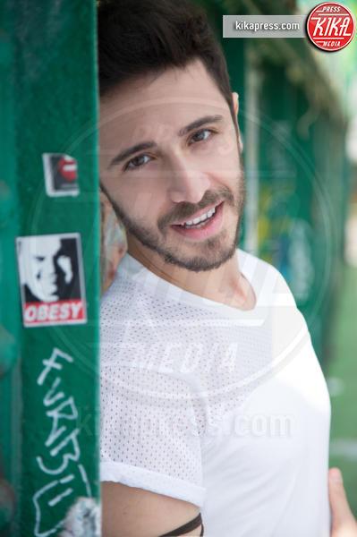 Osvaldo Supino - Milano - 07-06-2016 - Il trionfo internazionale di Osvaldo Supino