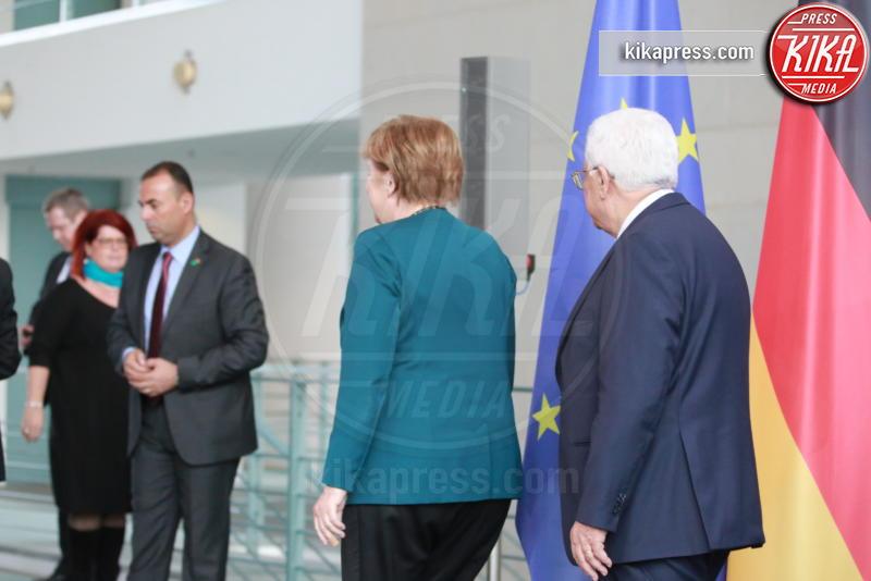 Angela Merkel - Berlino - 19-04-2016 - Forbes: la donna più potente al mondo è sempre lei