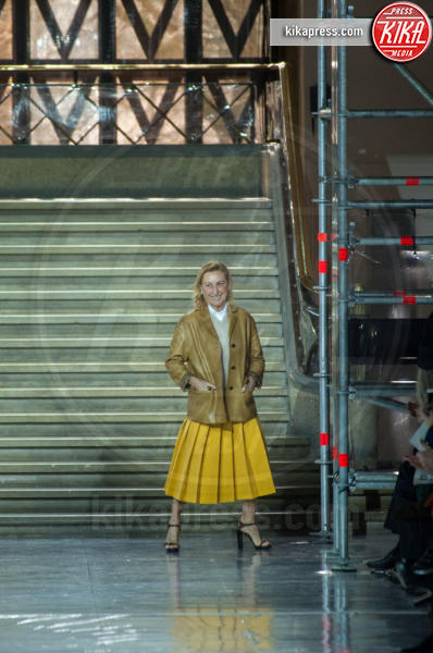 Miuccia Prada - Parigi - 04-03-2014 - Forbes: la donna più potente al mondo è sempre lei