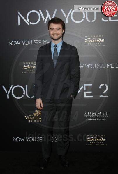 Daniel Radcliffe - New York - 07-06-2016 - Harry Potter, Daniel Radcliffe apre le porte a un suo ritorno