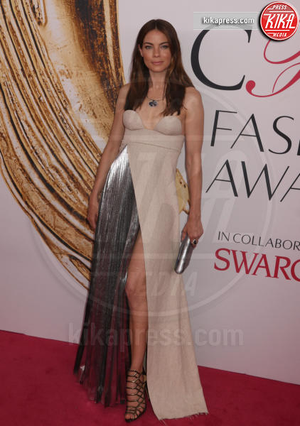 Michelle Monaghan - New York - 06-06-2016 - CFDA Fashion Awards 2016: un tripudio di nero e argento!