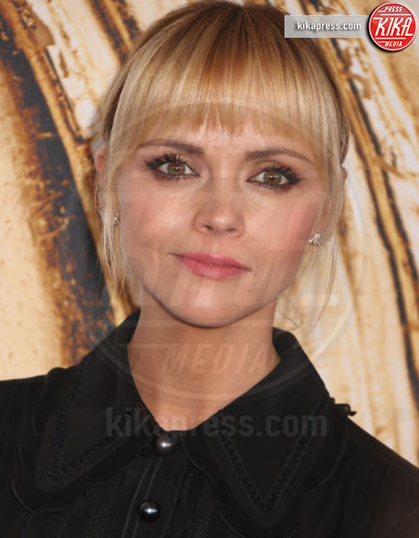 Christina Ricci - New York - 06-06-2016 - CFDA Fashion Awards 2016: un tripudio di nero e argento!