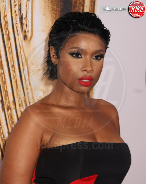 Jennifer Hudson - New York - 06-06-2016 - CFDA Fashion Awards 2016: un tripudio di nero e argento!