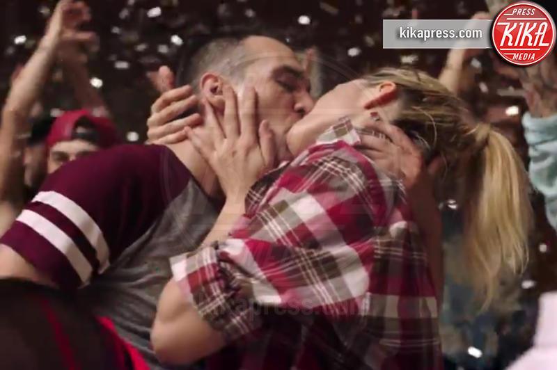 Romina Falconi, Immanuel Casto - 23-05-2016 - Immanuel Casto e Romina Falconi: cantiamo l'amore universale