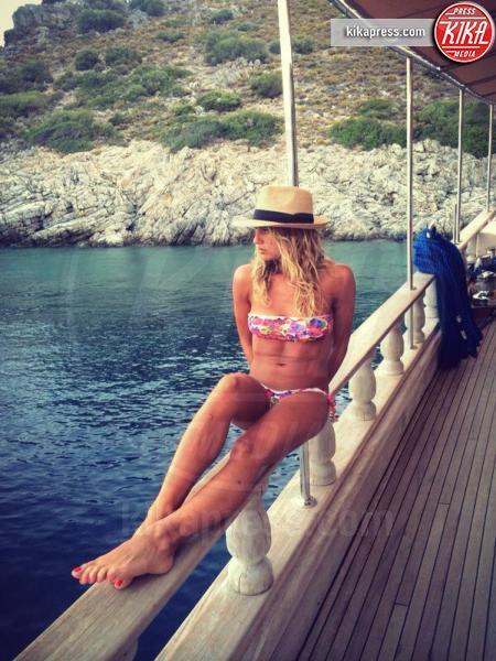 Cristina Marino - 08-06-2016 - Luca Argentero: addio Myriam, nel suo cuore c'è Cristina