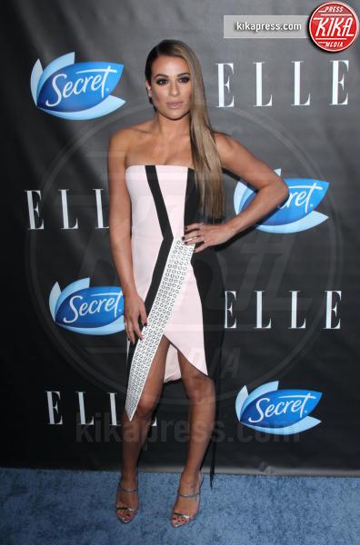 Lea Michele - West Hollywood - 07-06-2016 - Jamie Lee Curtis è lei la vera Scream Queen