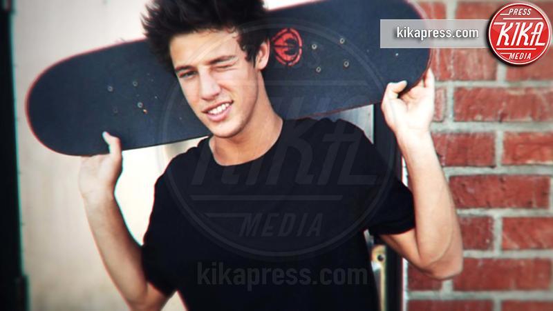 Cameron Dallas - 09-06-2016 - Cameron Dallas sta bene: eccolo al MagCon Tour di Barcellona