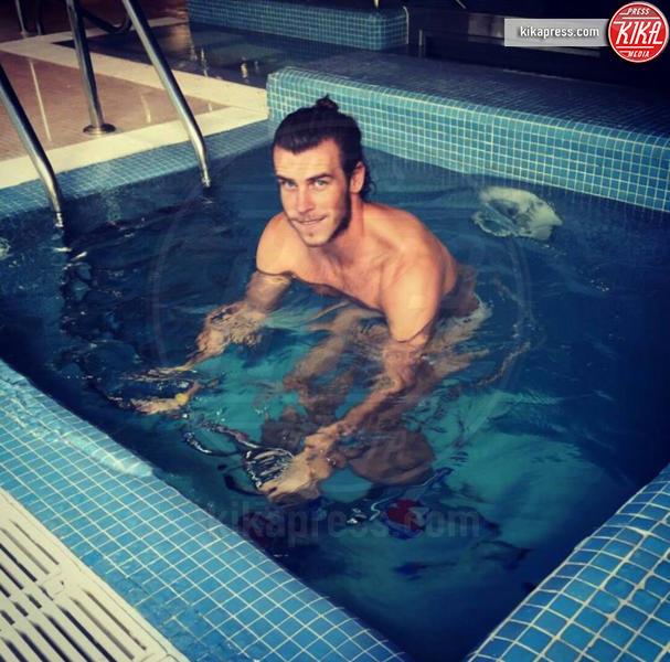 Gareth Bale - Milano - 09-06-2016 - Euro 2016: qual è il calciatore più sexy?