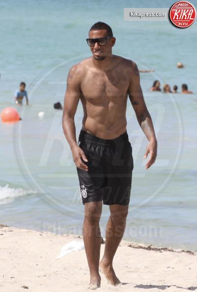 Jerome Boateng - Milano - 09-06-2016 - Euro 2016: qual è il calciatore più sexy?