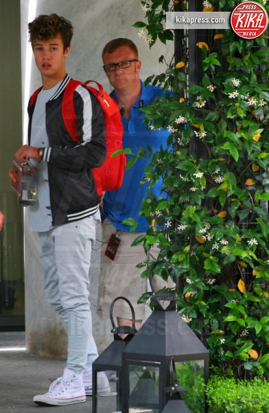 Cameron Dallas - Milano - 09-06-2016 - Milano in delirio per l'arrivo di Cameron Dallas
