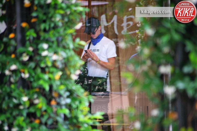 Taylor Caniff - Milano - 09-06-2016 - Milano in delirio per l'arrivo di Cameron Dallas