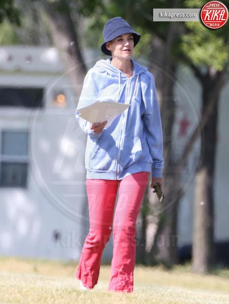 Katie Holmes - Toronto - 10-06-2016 - Katie Holmes, nata per essere una Kennedy
