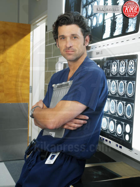 Patrick Dempsey - Hollywood - 17-07-2005 - Siete pronte? Patrick Dempsey torna in tv