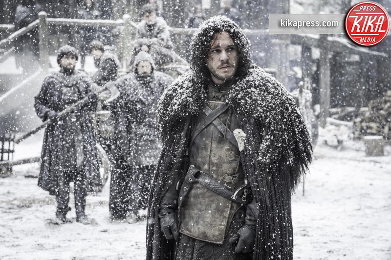 Kit Harington - 13-06-2016 - Kit Harington: ecco la prima cosa che farà dopo Game of Thrones
