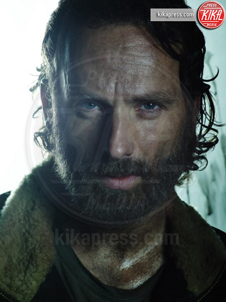 Andrew Lincoln - 28-01-2015 - The Walking Dead 7, questa sera il gran finale: chi morirà?