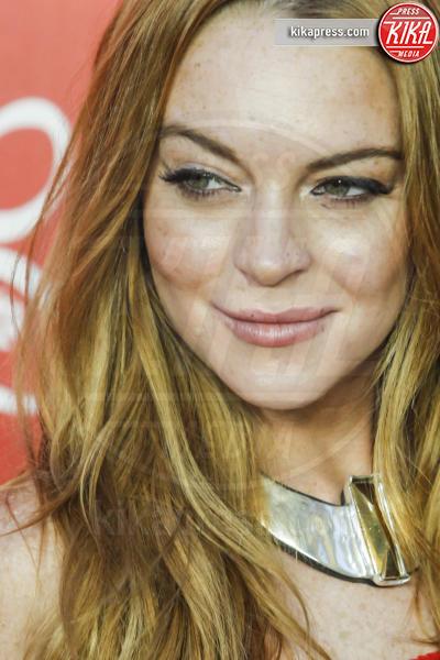 Lindsay Lohan - Madrid - 09-06-2016 - Lindsay Lohan: