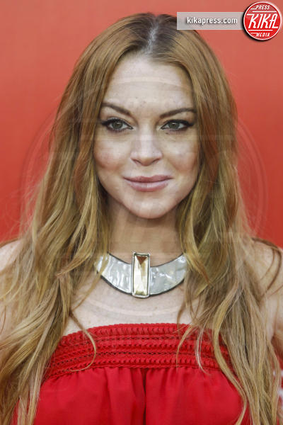 Lindsay Lohan - Madrid - 09-06-2016 - Lindsay Lohan incinta, e fidanzata, lo conferma il padre Michael