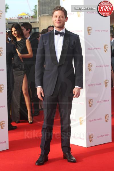 James Norton - Londra - 08-05-2016 - Grantchester, seconda stagione al via: riecco il prete più sexy