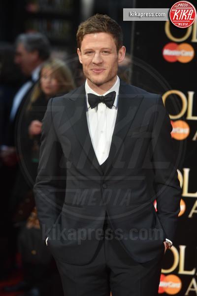 James Norton - Londra - 03-04-2016 - Grantchester, seconda stagione al via: riecco il prete più sexy