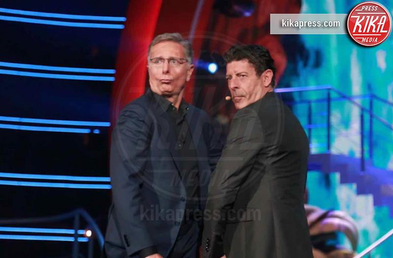 Luca Laurenti, Paolo Bonolis - Milano - 14-06-2016 - Buon compleanno Paolo Bonolis! 55 anni da showman