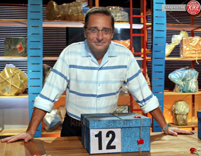 Paolo Bonolis - Milano - 14-06-2016 - Buon compleanno Paolo Bonolis! 55 anni da showman