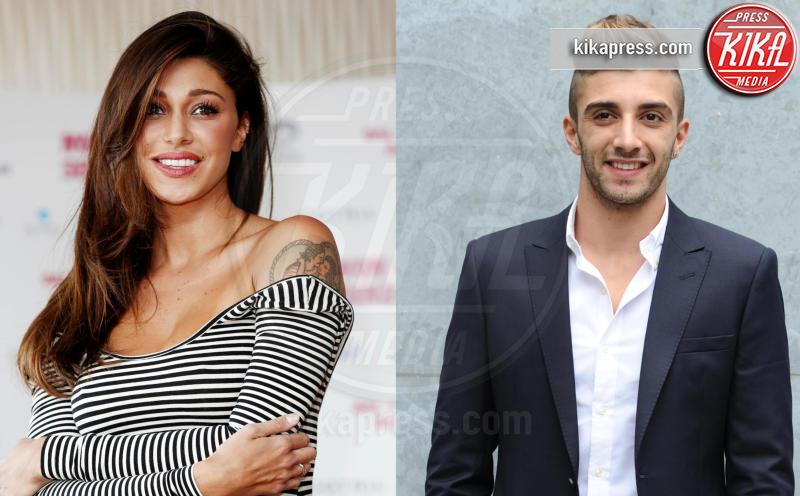 Andrea Iannone, Belen Rodriguez - 14-06-2016 - La trasformazione di Andrea Iannone in... Fabrizio Corona!