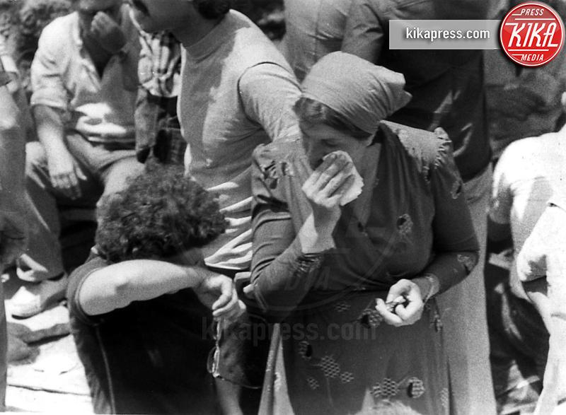 Madre Alfredino Rampi - Vermicino - Alfredino Rampi, 36 anni fa la tragedia di Vermicino