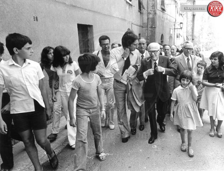 Sandro Pertini - Vermicino - Alfredino Rampi, 36 anni fa la tragedia di Vermicino