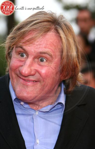 Gerard Depardieu - Cannes - 22-05-2007 - Gli animalisti boicottano Depardieu