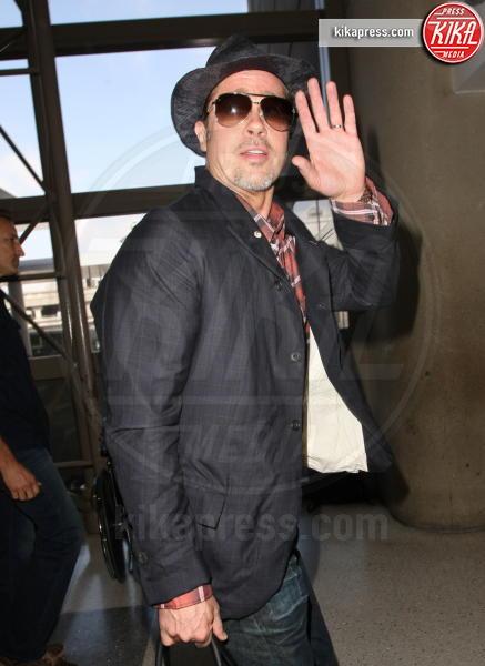 Brad Pitt - Los Angeles - 15-06-2016 - Un anno senza Brangelina: parla Brad Pitt