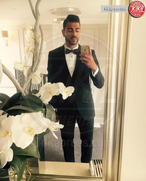 Graziano Pellè - 17-06-2016 - Il calciatore più sexy della Nazionale? Graziano Pellè