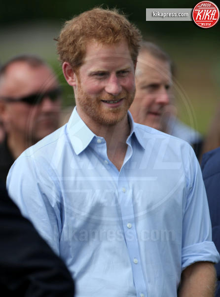 Principe Harry - Gloucestershire - 18-06-2016 - Harry e Meghan Markle, adesso è ufficiale