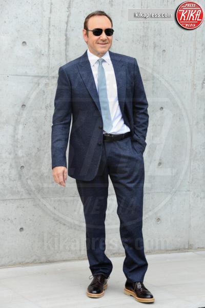 Kevin Spacey - Milano - 21-06-2016 - Kevin Spacey  rilasciato su cauzione, rischia 5 anni di carcere