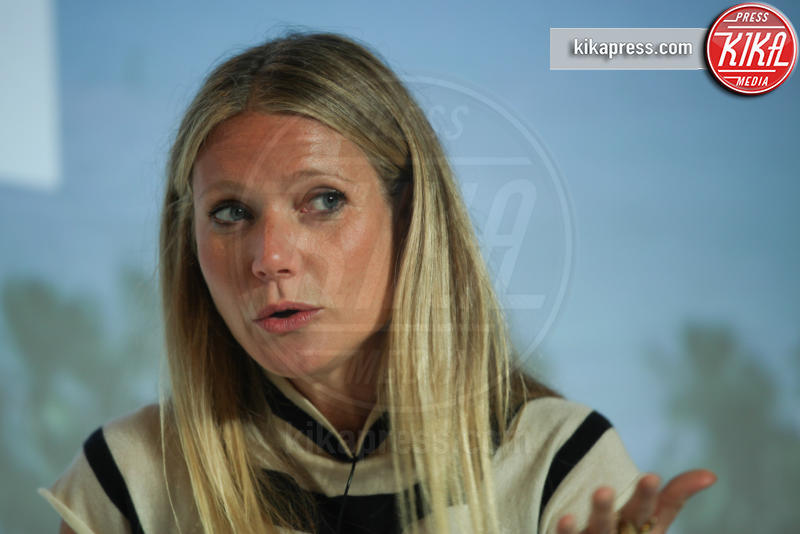 Gwyneth Paltrow - Cannes - 22-06-2016 - Scandalo Harvey Weinstein: tutte le star molestate