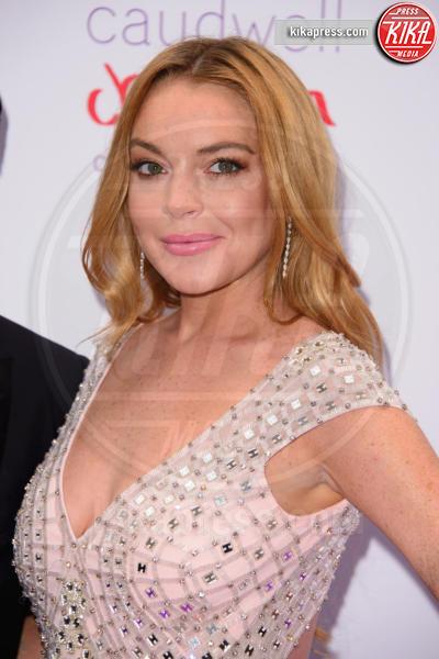 Lindsay Lohan - Londra - 22-06-2016 - Lindsay Lohan perde una falange, ma non il buonumore