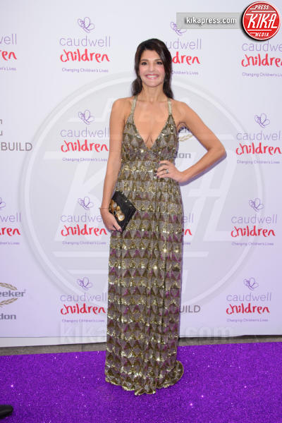 Natalie Anderson - Londra - 22-06-2016 - Lindsay Lohan ed Egor Tarabasov, la prima uscita pubblica