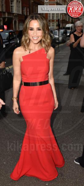 Rachel Stevens - Londra - 22-06-2016 - Lindsay Lohan ed Egor Tarabasov, la prima uscita pubblica