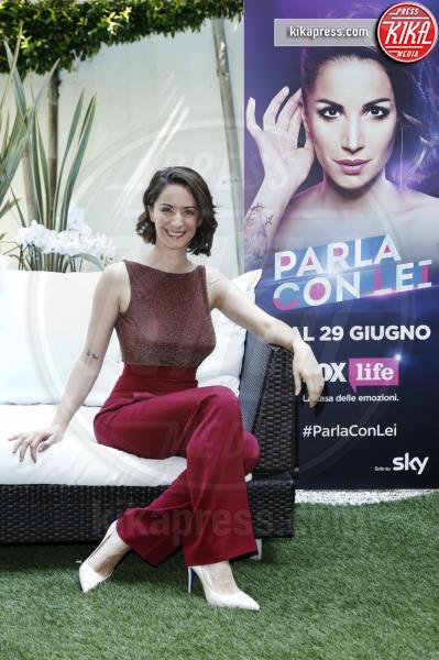 Andrea Delogu - Milano - 23-06-2016 - Parla con lei: Andrea Delogu ci guida all'appuntamento perfetto