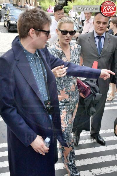 Nikolai Von Bismarck, Kate Moss - Parigi - 23-06-2016 - Kate Moss e Jamie Hince stanno divorziando