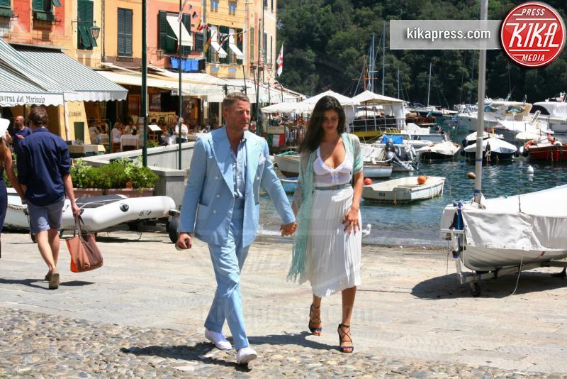 Shermine Shahrivar, Lapo Elkann - Portofino - 24-06-2016 - Lapo Elkann, tante ex fidanzate ma quanti amori?