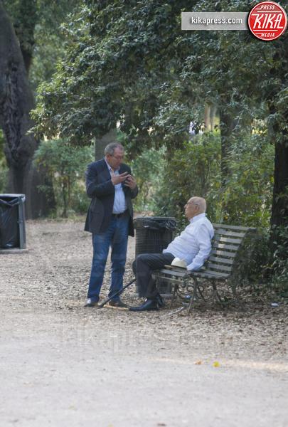 Giorgio Napolitano - Roma - 25-06-2016 - Giorgio Napolitano in gran forma: 91 anni a chi?
