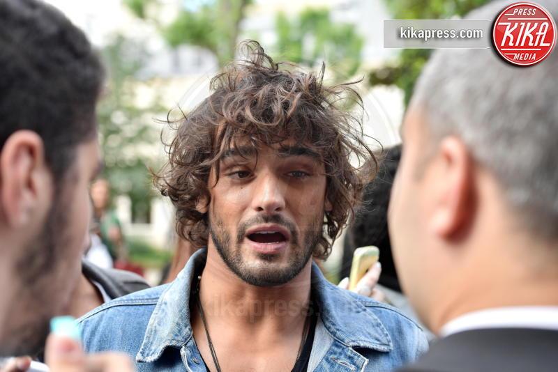 Marlon Texeira - Parigi - 25-06-2016 - Alessandra Ambrosio riunisce la famiglia per le sfilate di Dior