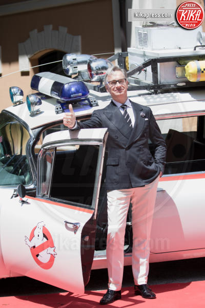 Paul Feig - 27-06-2016 - Ghostbusters, Paul Feig: