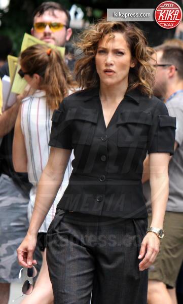 Jennifer Lopez - New York - 27-06-2016 - Jennifer Lopez incide una canzone per le vittime di Orlando