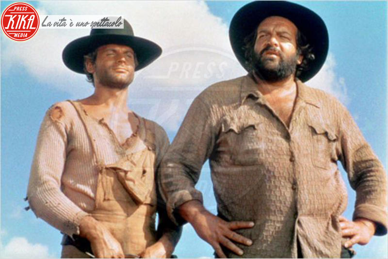 Bud Spencer, Terence Hill - Los Angeles - 28-06-2016 - Buon compleanno Terence Hill: 80 anni e non sentirli!