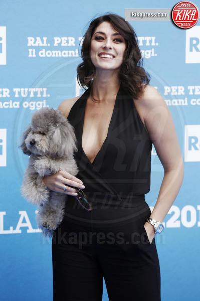 Elisa Isoardi - Milano - 28-06-2016 - Elisa Isoardi: