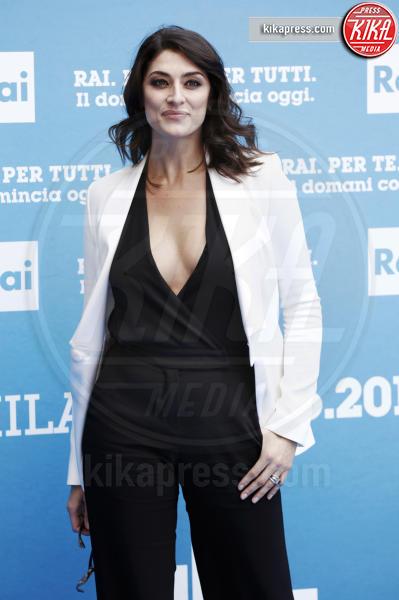 Elisa Isoardi - Milano - 28-06-2016 - Elisa Isoardi rompe il silenzio. Ecco come