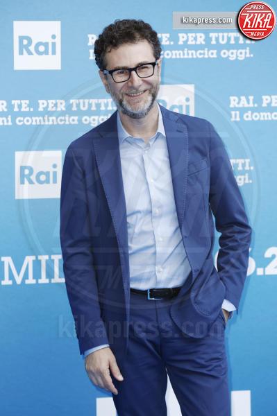 Fabio Fazio - Milano - 28-06-2016 - Perché i vegani ce l'hanno tanto con Fabio Fazio
