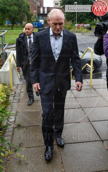 Paul Gascoigne - Dudley - 29-06-2016 - Gascoigne picchiato selvaggiamente durante una rissa