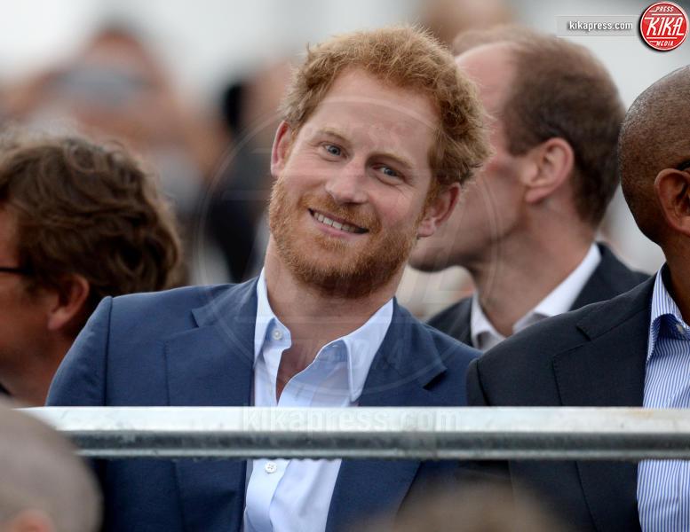 Principe Harry - Londra - 29-06-2016 - La nuova fiamma del principe Harry? È lei!